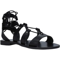 Topánky Ženy Sandále Keys K-4880 čierna