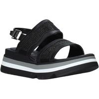Topánky Ženy Sandále Keys K-4950 čierna