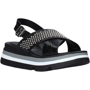 Topánky Ženy Sandále Keys K-4952 čierna