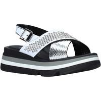 Topánky Ženy Sandále Keys K-4952 Biely