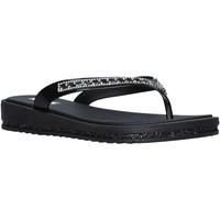 Topánky Ženy Žabky Keys K-5000 čierna
