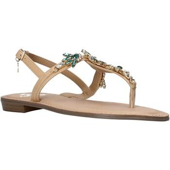 Topánky Ženy Sandále Gold&gold A21 GL628 Béžová