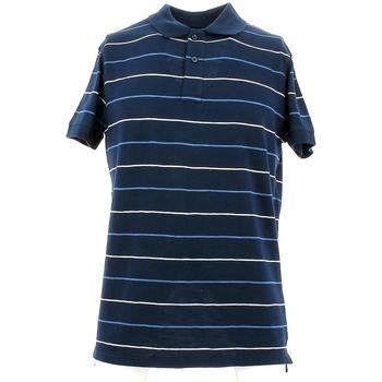 Oblečenie Muži Polokošele s krátkym rukávom City Wear THMR5171 Modrá