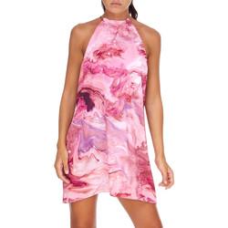 Oblečenie Ženy Tuniky Me Fui M20-0960X1 Ružová