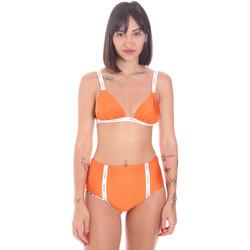 Oblečenie Ženy Plavky dvojdielne Me Fui M20-0314AR Oranžová