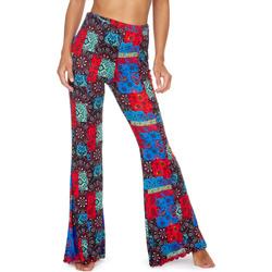 Oblečenie Ženy Padavé nohavice Me Fui M20-0363X1 Červená