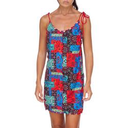 Oblečenie Ženy Krátke šaty Me Fui M20-0361X1 Červená