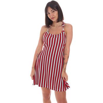 Oblečenie Ženy Krátke šaty Me Fui M20-0364U Červená