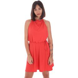 Oblečenie Ženy Krátke šaty Me Fui M20-0371AR Červená