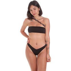 Oblečenie Ženy Plavky dvojdielne Me Fui M20-0405NR čierna