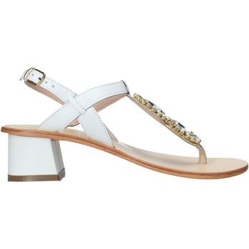 Topánky Ženy Sandále Keys K-5170 Biely