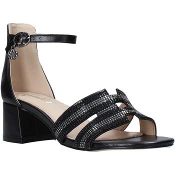 Topánky Ženy Sandále Gold&gold A21 GD319 čierna