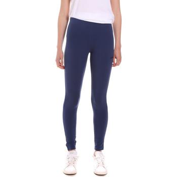 Oblečenie Ženy Legíny Diadora 102175410 Modrá