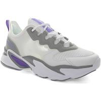 Topánky Ženy Nízke tenisky Lumberjack SW97111 002EU Z63 Biely