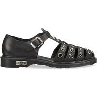 Topánky Ženy Sandále Cult CLE104038 čierna
