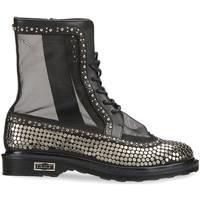 Topánky Ženy Polokozačky Cult CLW325600 čierna