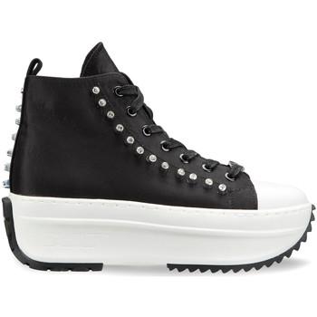 Topánky Ženy Členkové tenisky Cult CLW325902 čierna