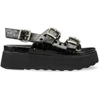 Topánky Ženy Sandále Cult CLW327301 čierna