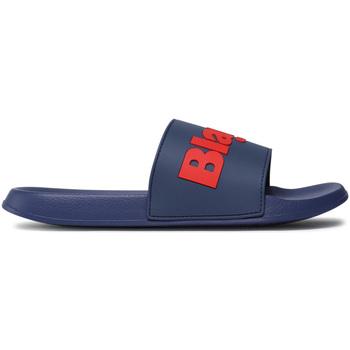Topánky Muži športové šľapky Blauer S1JAY01/PUC Modrá