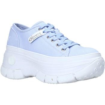 Topánky Ženy Nízke tenisky Onyx S21-S00OX010 Fialový