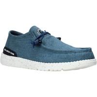 Topánky Muži Slip-on U.s. Golf S21-S00US324 Modrá