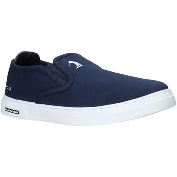 Topánky Muži Slip-on U.s. Golf S21-S00US302 Modrá