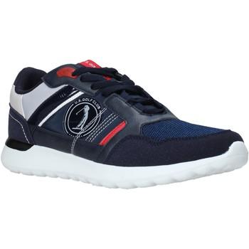 Topánky Muži Nízke tenisky U.s. Golf S21-S00US340 Modrá