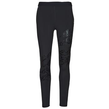 Oblečenie Ženy Legíny Puma UNTAMED PRINT TIGHT Čierna