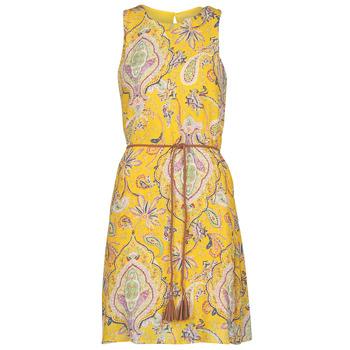 Oblečenie Ženy Krátke šaty Desigual ADRIANA Viacfarebná