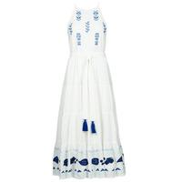 Oblečenie Ženy Dlhé šaty Desigual MEMPHIS Viacfarebná