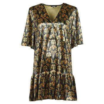 Oblečenie Ženy Krátke šaty Desigual PINEDA Viacfarebná