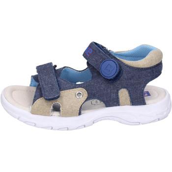 Topánky Chlapci Športové sandále Blaike BH350 Modrá