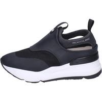Topánky Ženy Slip-on Rucoline BH357 Čierna