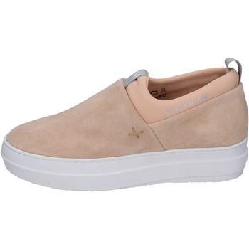 Topánky Ženy Slip-on Rucoline BH361 Béžová