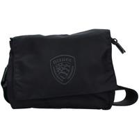 Tašky Muži Kabelky a tašky cez rameno Blauer S1WILSON01/URB BLACK