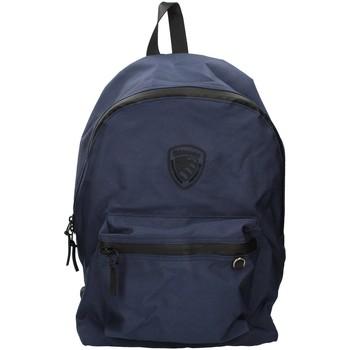 Tašky Ruksaky a batohy Blauer S1WEST01/BAS NAVY BLUE