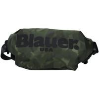 Tašky Ľadvinky Blauer S1CARTER05/CAM GREEN