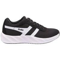 Topánky Muži Bežecká a trailová obuv Gola Draken Road Running Čierna