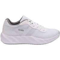 Topánky Ženy Bežecká a trailová obuv Gola Draken Road Biela