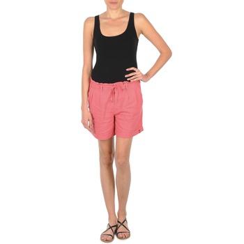 Oblečenie Ženy Šortky a bermudy Esprit LENA Ružová