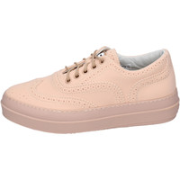 Topánky Ženy Derbie & Richelieu Rucoline BH363 Ružová
