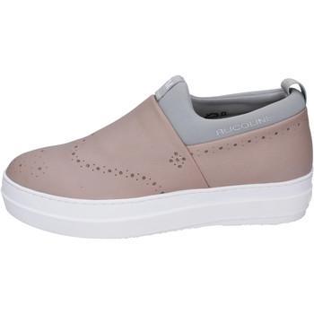 Topánky Ženy Slip-on Rucoline BH364 Béžová