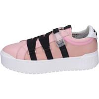 Topánky Ženy Nízke tenisky Rucoline BH365 Ružová