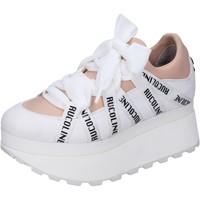 Topánky Ženy Nízke tenisky Rucoline BH373 Ružová