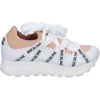 Topánky Ženy Nízke tenisky Rucoline BH375 Ružová