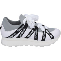 Topánky Ženy Nízke tenisky Rucoline BH376 Šedá
