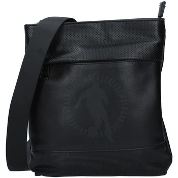 Tašky Muži Tašky cez rameno Bikkembergs E2BPME1O0022 BLACK