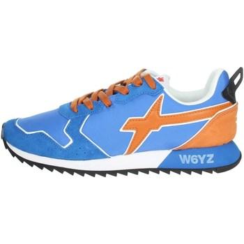 Topánky Muži Nízke tenisky W6yz 0012013560.01. Light Blue