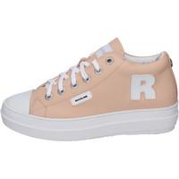 Topánky Ženy Nízke tenisky Rucoline BH380 Ružová