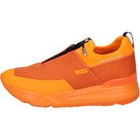 Topánky Muži Slip-on Rucoline BH382 Oranžová